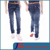 Fashion Little Girls Denim Jeans (JC5146)
