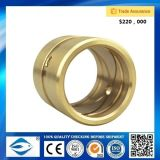Brass Copper Machining for Equipment