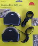 7 LED Sequences Flashing Bike Set