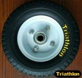 9X3.50-4 10X3.50-6 11X3.50-4 Flat Free Foam Handtruck Tire