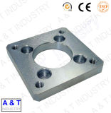 CNC Customized Aluminum/Brass/Stainless Steel/ Milling Machine Part