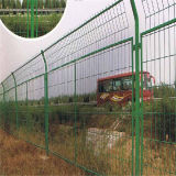 1/2 Hard Wire Mesh Fence/ Cheaper Wire Mesh Fence