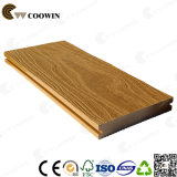 Outdoor Synthetic Basketball Flooring Solid Decking