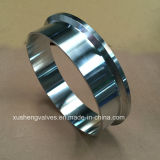 "3"" SMS Stainless Steel 316L Tri Clamp Ferrule"