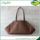 Onlylife BSCI Reusable Oxford Garden Tool Bag Waste Bag