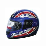 New Design Open Face Safety Motorcycle Helmet