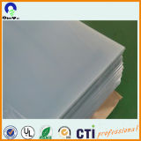 8*4 Pet Plastic Sheet for Printing and Advertising