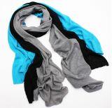 Lady Fashion Pashmina Acrylic Knitted Shawl Scarf (YKY4346)