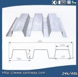 Flooring Steel Sheet with High Strength