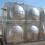 Big Water Tank by Material Stainless Steel 304