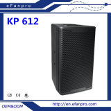 Single (KP 612) 12 Inch Full Frequency Professional Speaker