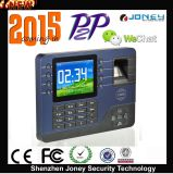 Joney 3.5 Inch Color 5000 Users Linux Fingerprint Time Attendance