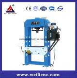Manual/Electric Hydraulic Press Machine /Small Hydraulic Press Price Yw22