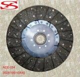 Tractor Clutch Disc 88409