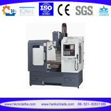 4 Axis CNC Vertical Machining Center with Fanuc System Vmc1060A