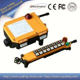 100m 16 Buttons Remote Controller for Heavy Duty Crane