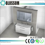 Wall-Mounted MDF Bathroom Vanity Cabinet