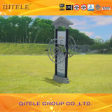 Royal Stretching Wheel Fitness Equipment (QTL-1202)