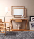Bamboo Rome Console Table/ Lady′s Table