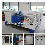 Tianyi New Design Horizontal Mobile EPS Cement SIP Panel Machine