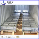 China Manufacture Electrolytic Tinplate Sheet for Tin Can