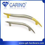 (GDC2005) Aluminum and Zinc Alloy Cabinet Handle Pull Handle