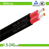 PV1-F 2X4mm2 Photovoltaic Cable for Solar Panel System