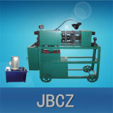 Chinese Use Widely Upset Forging Parallel Thread Machine