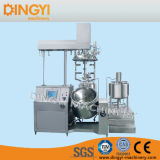 150L Cream Ointment Hair Color High Speed Emulsifying Machine