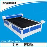 China Supplier Flatbed 1220 Laser Cutting Machine