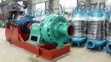 Wn Sand Suction Dredge Pump
