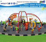 Children Playground Equipment Outdoor Playground Set Hf-17901