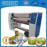 Gl-215 Economic Printed Sealing Tape Slitting Machine
