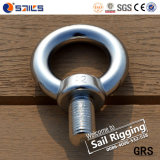 316 Type DIN580 Stainless Steel Eye Bolt