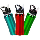 550ml Stainless Steel Water Bottle Sport Bottle Fashion Style Yz-Wb19