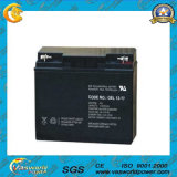12V17ah AGM Technology Gel Lead Acid Battery with Good Price