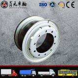 Truck Auto Parts of Tubeless Wheel Rim (8.0-20)