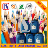 Waterbased White Super Emulsion Wood Adhesive Glue for Pencil