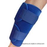 Calf Pain Relief Faster Adjustable Neoprene Calf Support Single Brace
