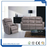 Cheers Furniture Recliner Sofa Modern Sectional Sofa Genuine Leather Sofa Set for Living Room