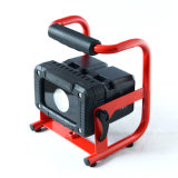 Lucoh 2040series PRO 10 LED Work Light with Removable Battery