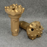 CIR90-120 Slot Type Button Bits for Water Well Drilling and Mining