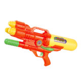 Long Distance Massive 2 Headers Hot High Quality Big Water Gun for Kids