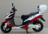 Tzm150A-3 125cc/150cc Gas Scooter
