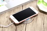 Ultra-Thin Wireless Power Charger Adapter for iPhone 8 Samsung S8
