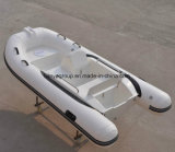 Liya 3.3m Luxury Hypalon Rigid Inflatable Rib Boat Tender