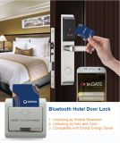 Orbita Electronic Mortise Intelligent WiFi Bluetooth Mobile Control Hotel Card Door Lock
