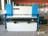 Small Hydraulic Nc Wc67y-63/2500 Machine for Bending Iron