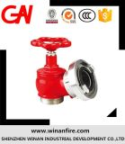 Factory Directly Sells Fire Hose Hydrant