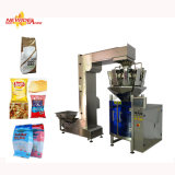 Automatic Potato Chips Package Machine with Nitrogen Filling